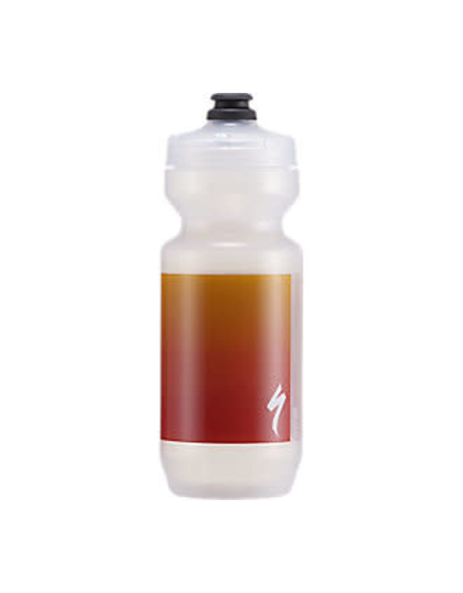 SPECIALIZED Specialized Purist Mflo Bottle - Clear Red Gravity - 22oz