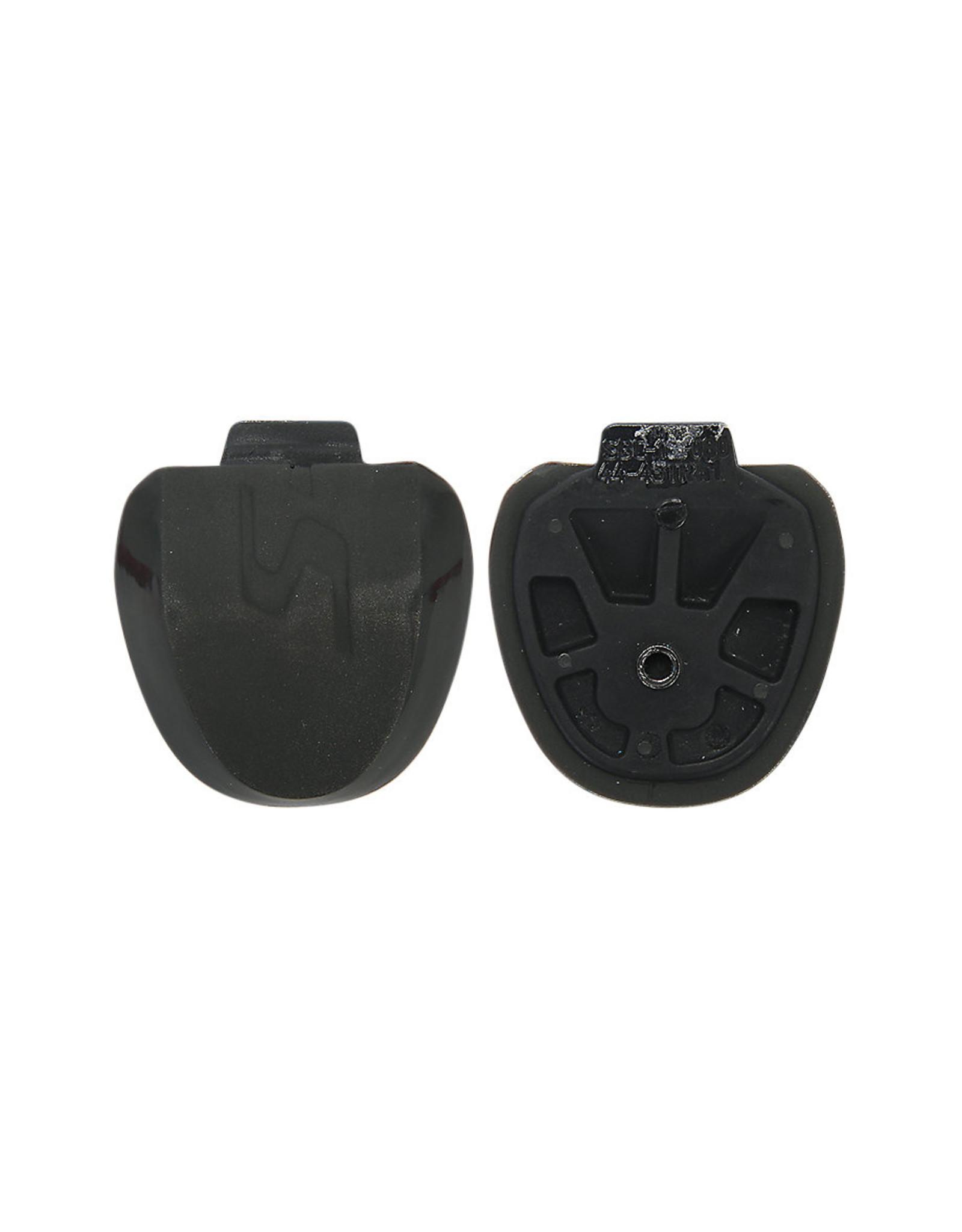 SPECIALIZED Specialized S-Works 6 Sub 6 Heel Lugs Blk 44-45.5