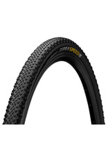 CONTINENTAL Continental +Terra Speed Tire 700x40 Fold Protec Tr Blkchili