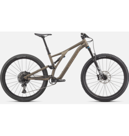 SPECIALIZED Specialized Stumpjump Comp Alloy Gunmetal/Taupe S4