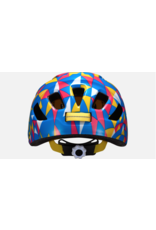 SPECIALIZED Specialized Mio Helmet Mips Pro Blue/Golden Yellow Geo Toddler