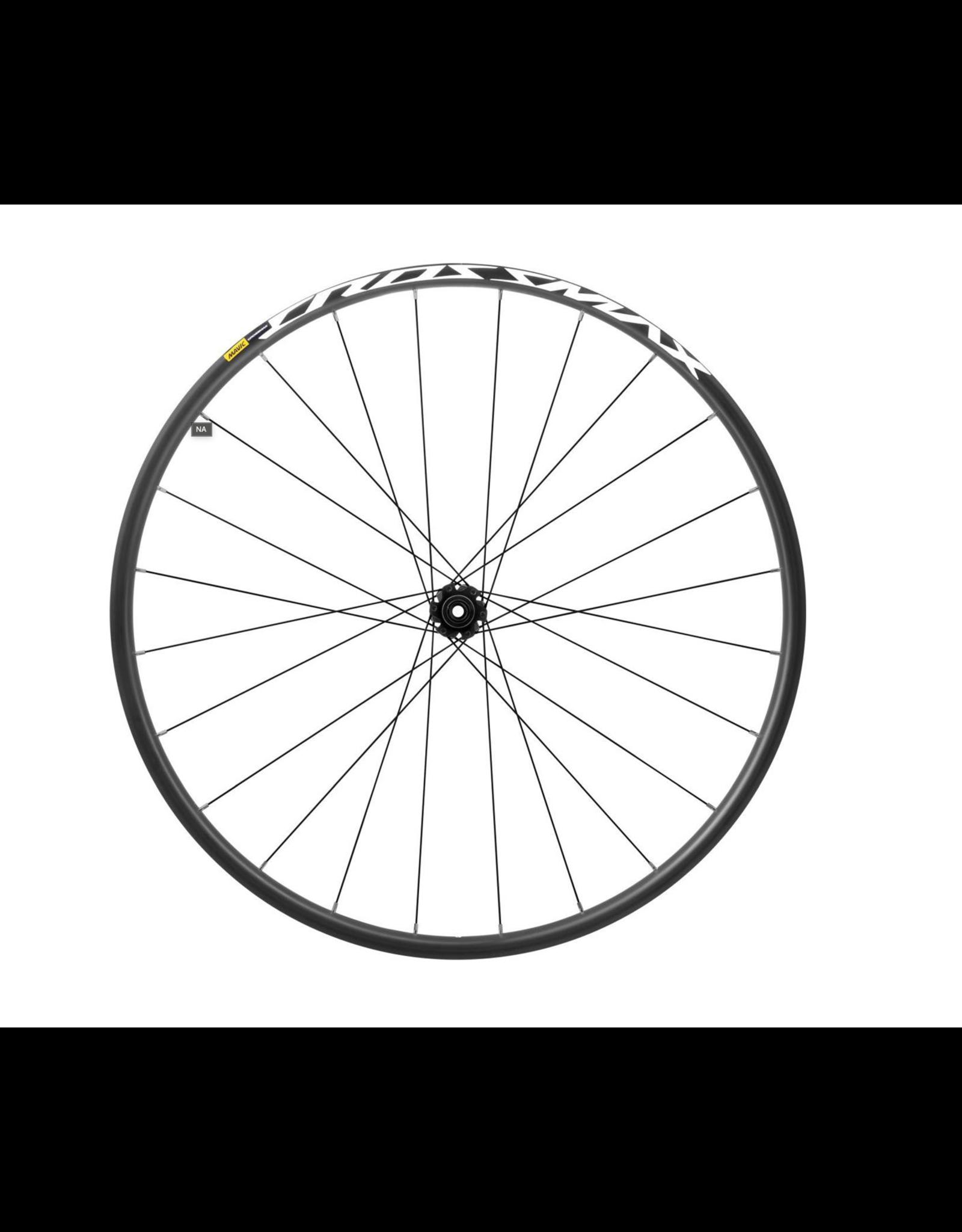 MAVIC Mavic Wheel Rear Crossmax 27.5 Boost 6B HG
