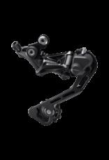 SHIMANO Shimano Rear Derailleur,RD-RX400, GRX, 10-Speed, Top Normal, Shadow Plus Design, Direct Attachment