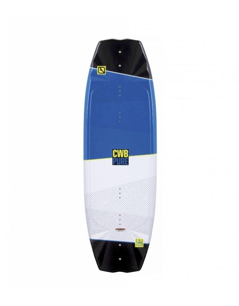 CWB Pure Wakeboard 2017