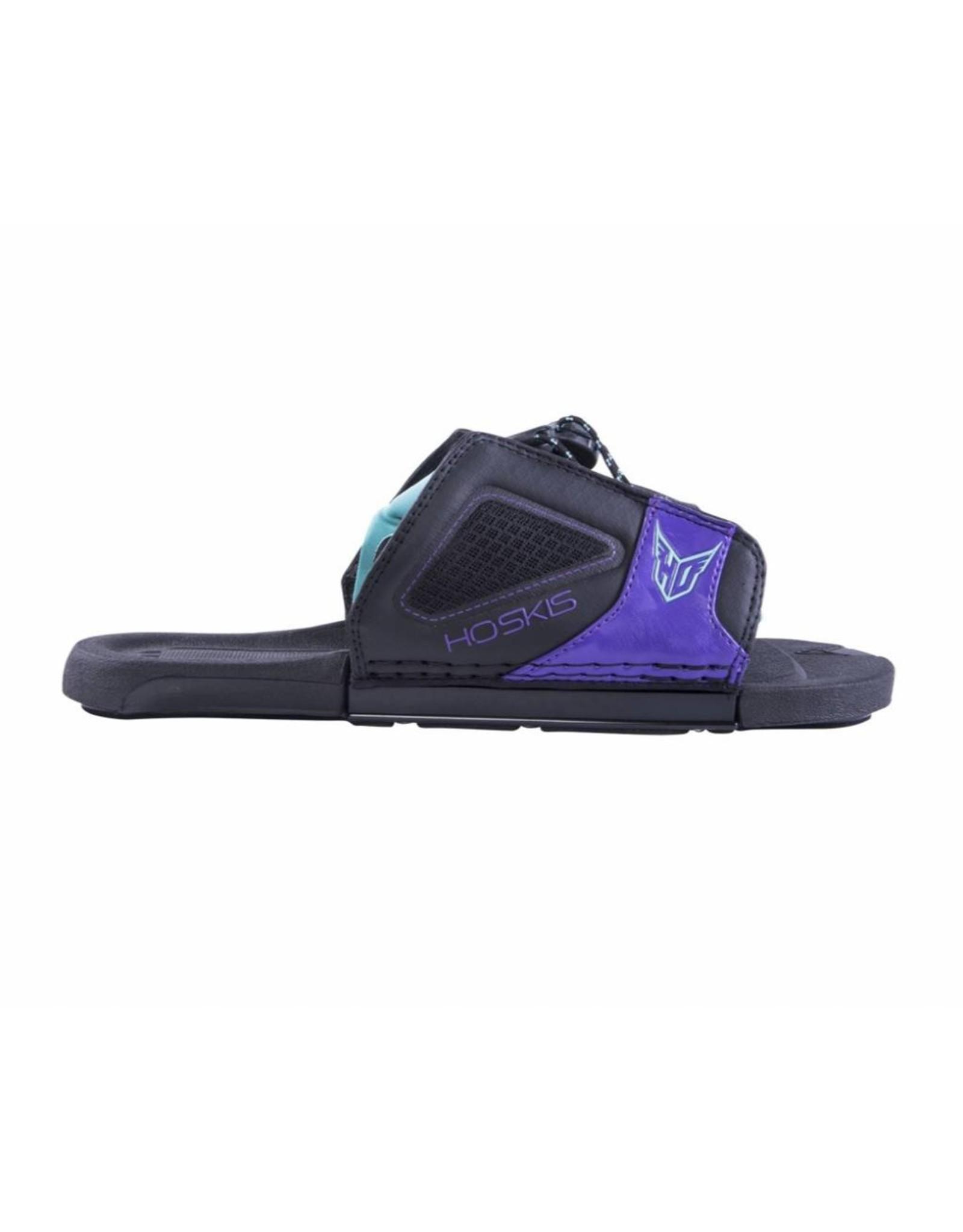 HO/Hyperlite Womens freeMAX Adjustable Rear Toe (ART) 2018
