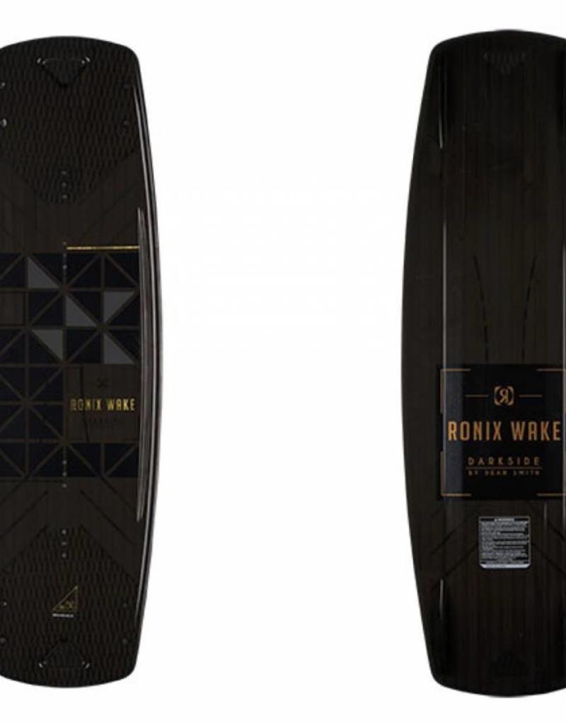 Ronix Darkside Intelligent 2 Core 139.5 cm Wakeboard 2018