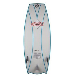 "Ronix Naked Technology Potbelly Cruiser 4'6"" - 2018"