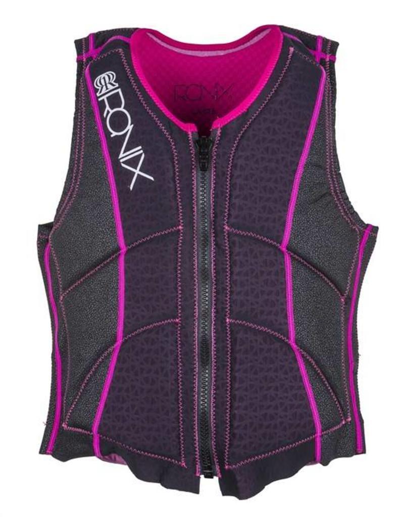Ronix Womens Coral Medium Impact Jacket