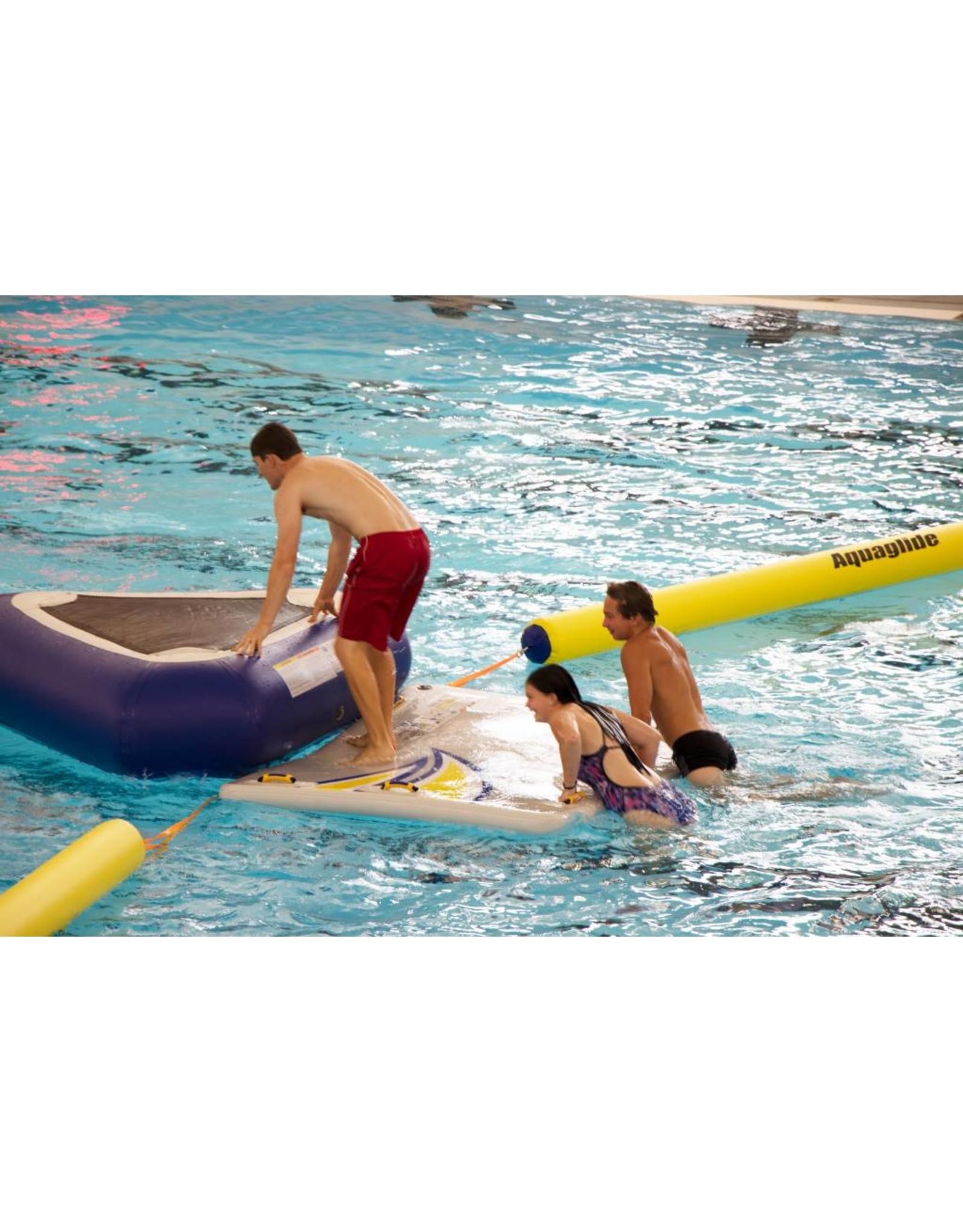Aquaglide Swimstep XL (60 x 78 x 10cm)