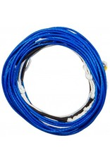 Ronix 80 FT - 8-Section Floating Mainline Rope - Blue