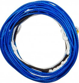 Ronix R8 - 80 FT - 8-Section Floating Mainline Rope - Blue