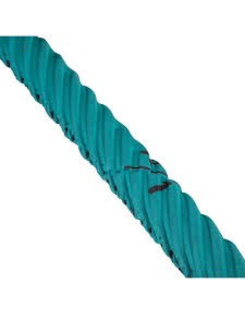 "Ronix One  Nylon Bar Lock - Handle - Molded Grip - ""T"" - Black/Man Mint"