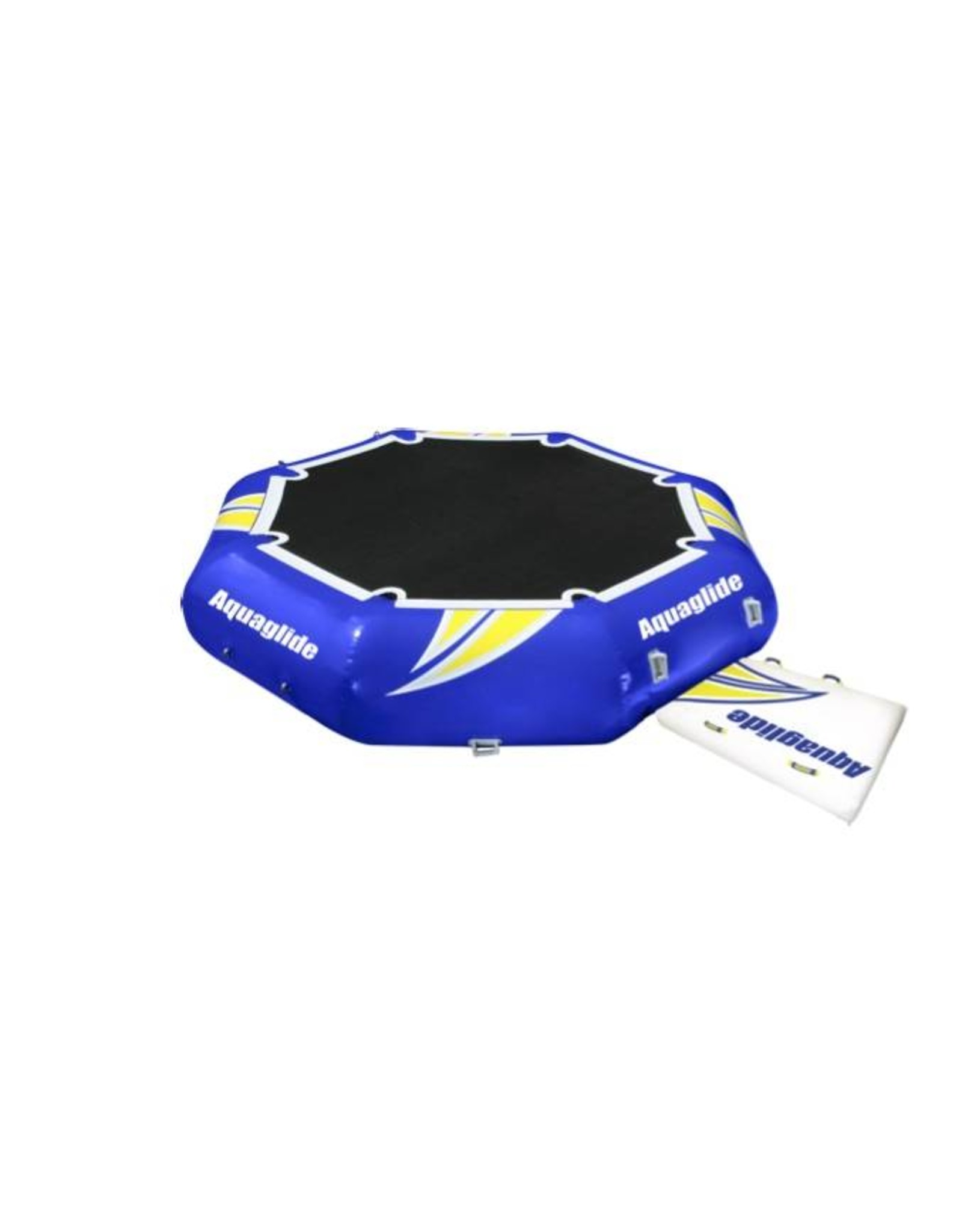 Aquaglide Rebound Bouncer