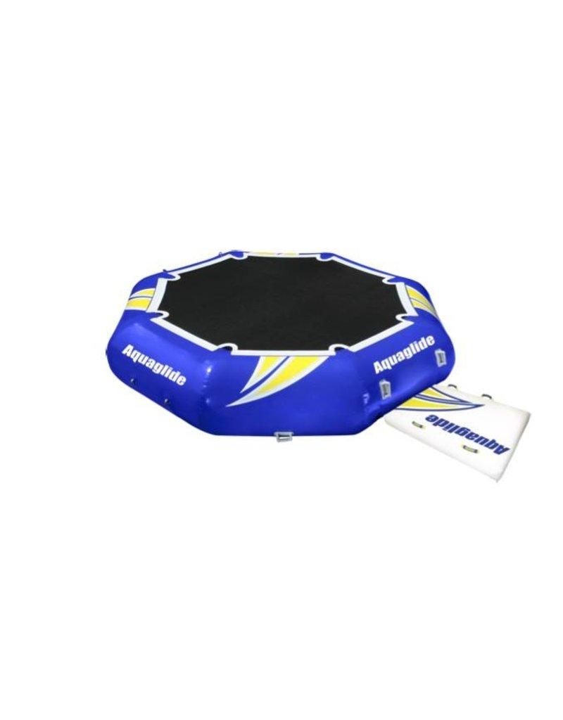 Aquaglide Rebound Bouncer