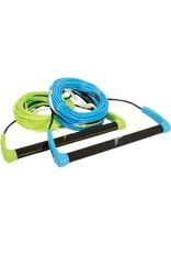 Proline 75' LG Pkg w/ Dyn Air Wake Rope