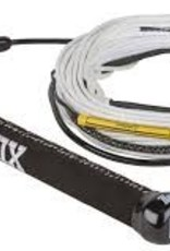 Ronix Combo 5.0 - Dyneema Bar Lock - Hide Grip w/ R6 Rope