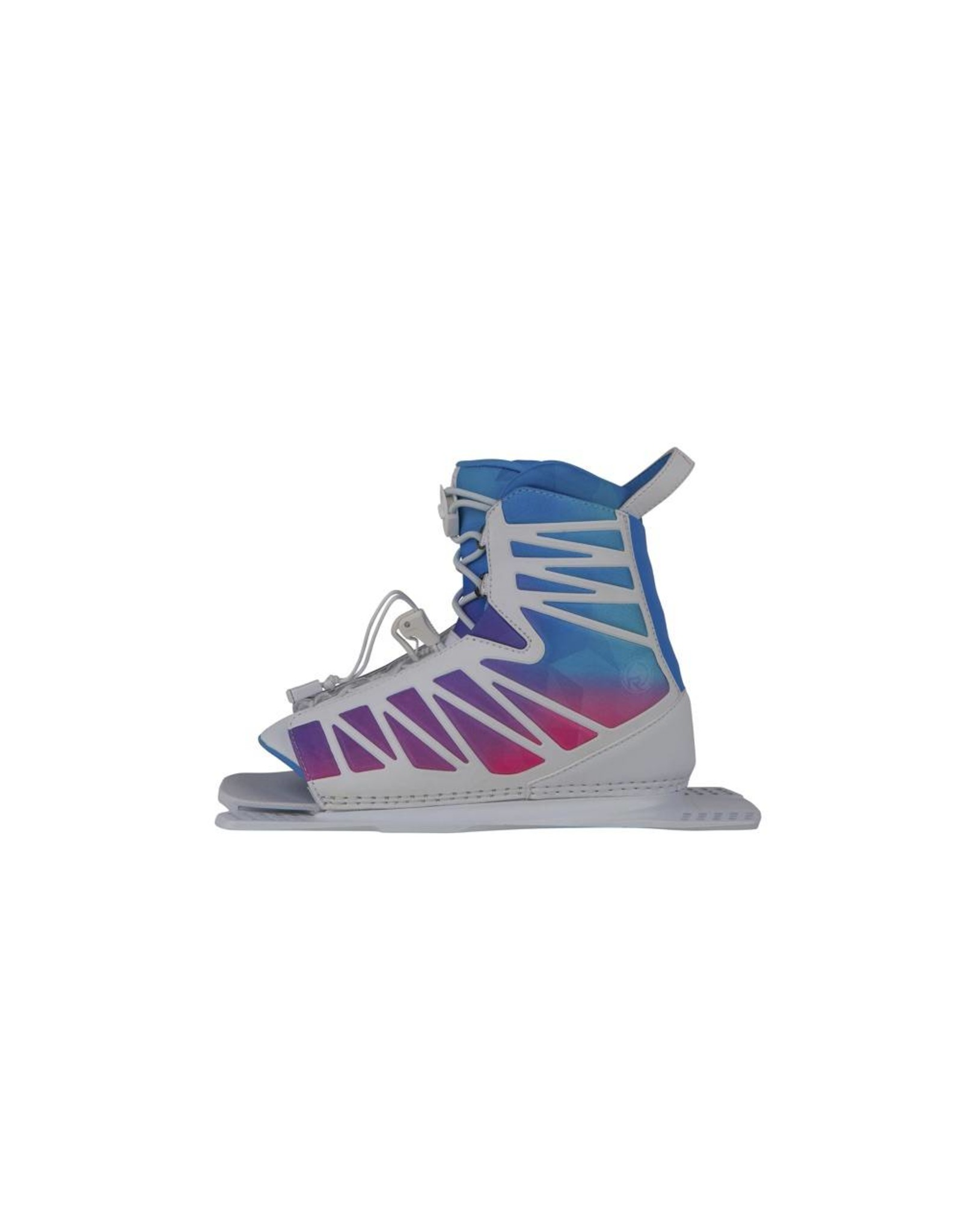 Radar 2018 Lyric Slalom Ski Boot Small