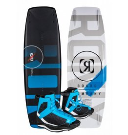 Ronix District Wakeboard with District Boot 2019