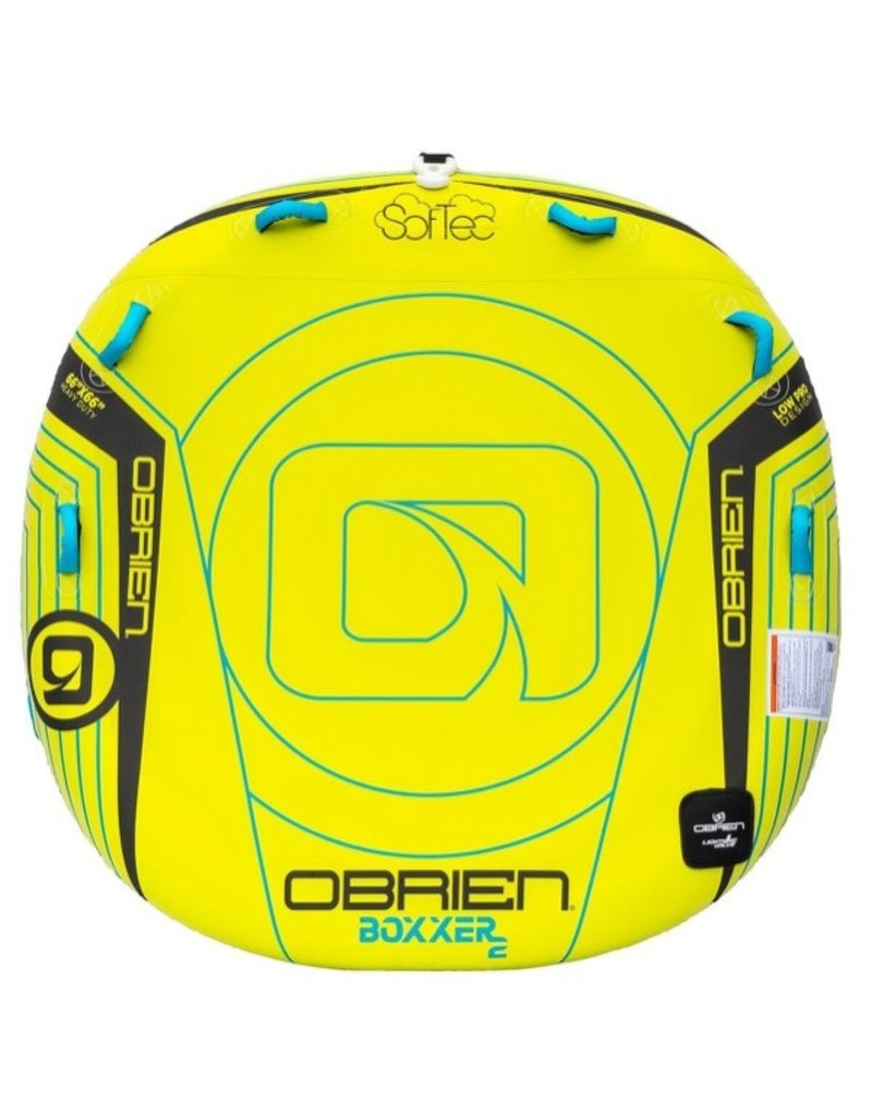 O'Brien Boxxer 2 Soft Top Tube