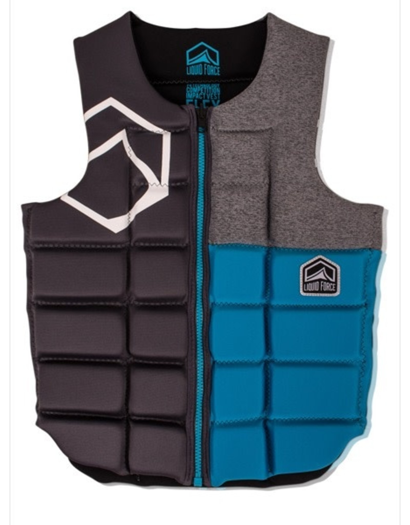 Liquid Force Flex Comp Vest 2019