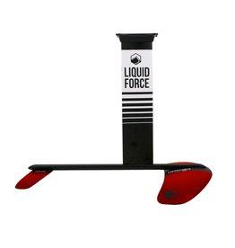 Liquid Force Wakefoil 2.0 Foil Set  (120 Wing)