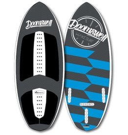 """Doomswell Mongrel 2019 - Carbon - 4'8"""""""