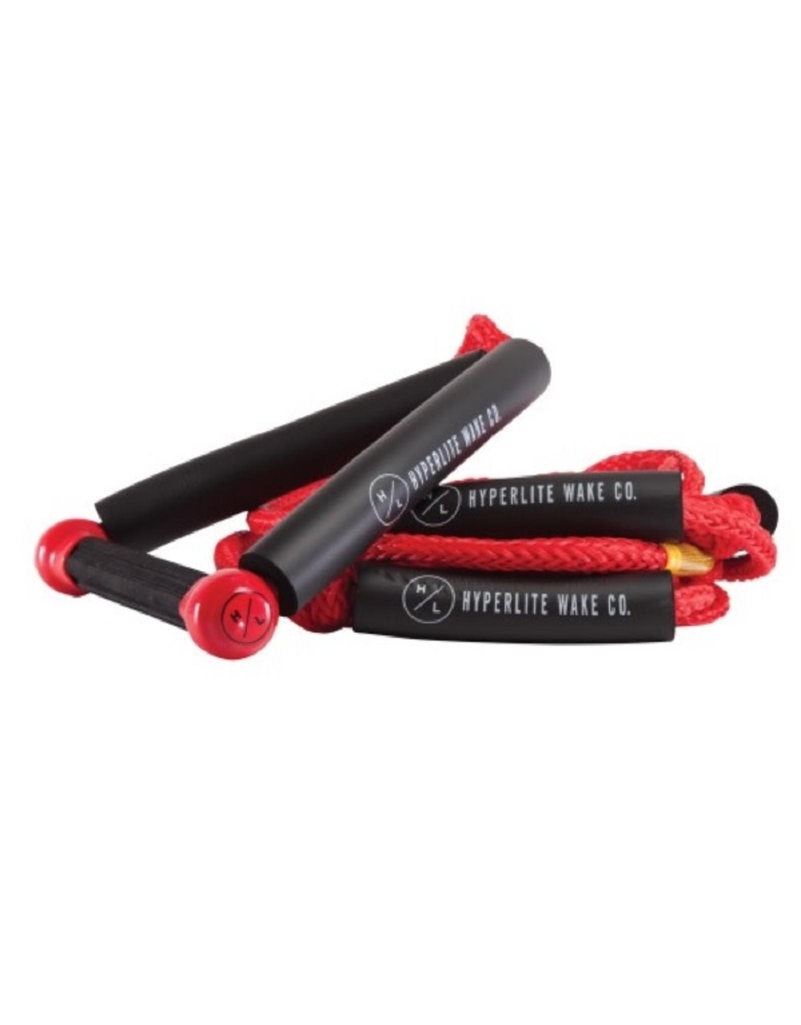 Hyperlite 25' Surf Rope W/ Handle