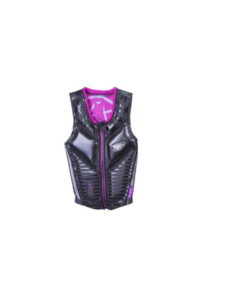 HO Sports 2019 Syndicate Victoria NCGA Women/'s Comp Vest