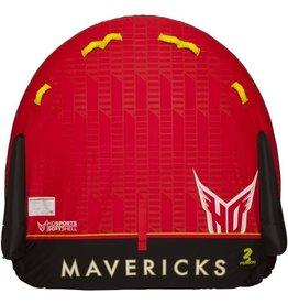 HO Mavericks 3