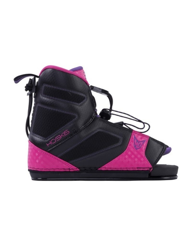 HO Womens FreeMax Direct Connect Slalom Boot 2019