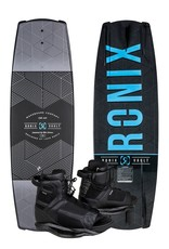 Ronix Vault Wakeboard w/ Divide Wakeboard Boot 2019