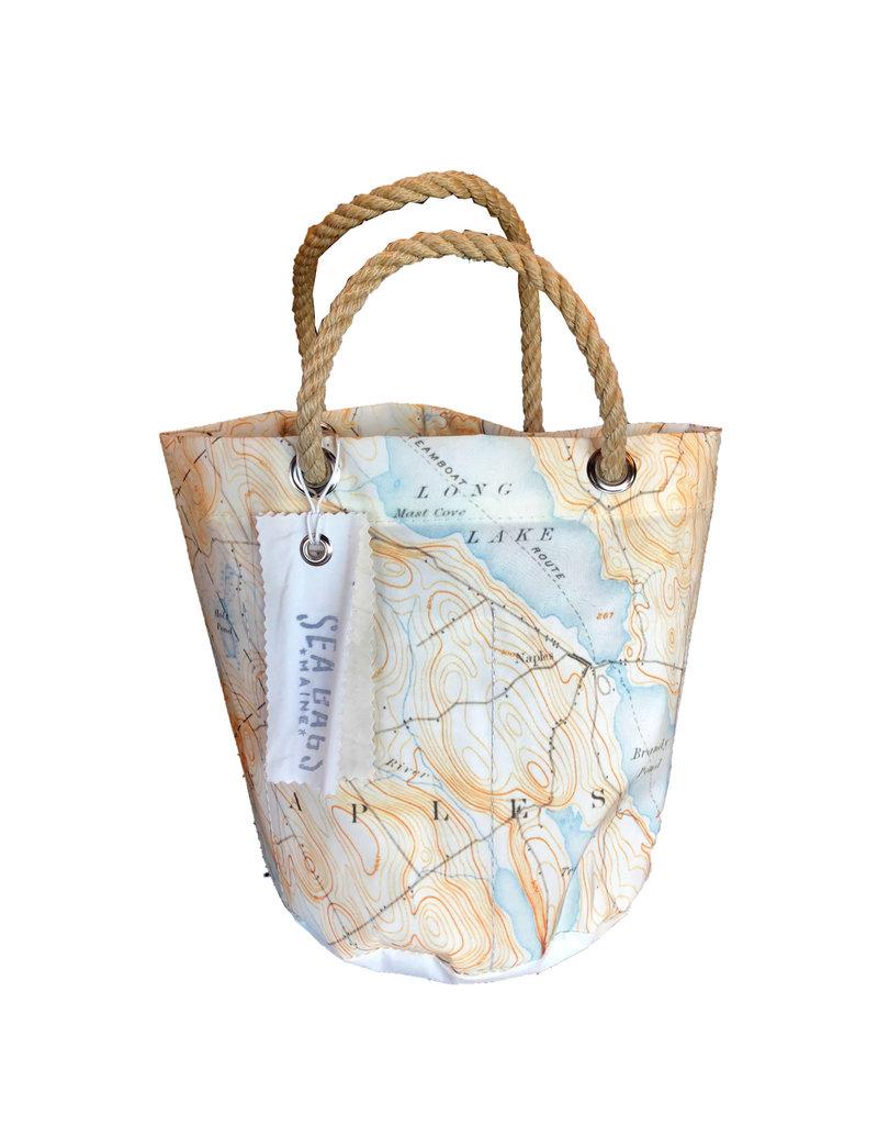 Sea Bag Sea Bag Naples Bucket Bag