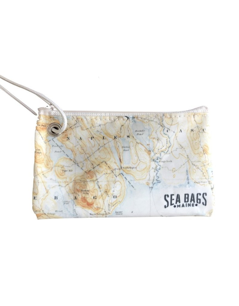 Sea Bag Sea Bag Naples Wristlet