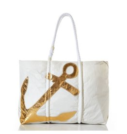 Sea Bag Medium Anchor Tote