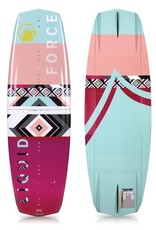 Liquid Force Jett 136 Wakeboard w/ Transit 8-10 Boot 2019