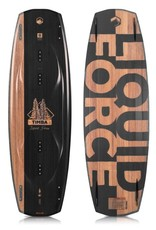 Liquid Force Timba Wakeboard w/ Hitch Boot 2019