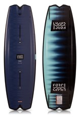Liquid Force Remedy Wakeboard w/ Classic Boot 2019