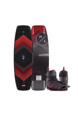 Hyperlite Murray Wakeboard w/ Session Boot 2019