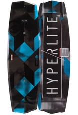 Hyperlite State 2.0 Wakeboard w/ Blue Remix Boot 2019