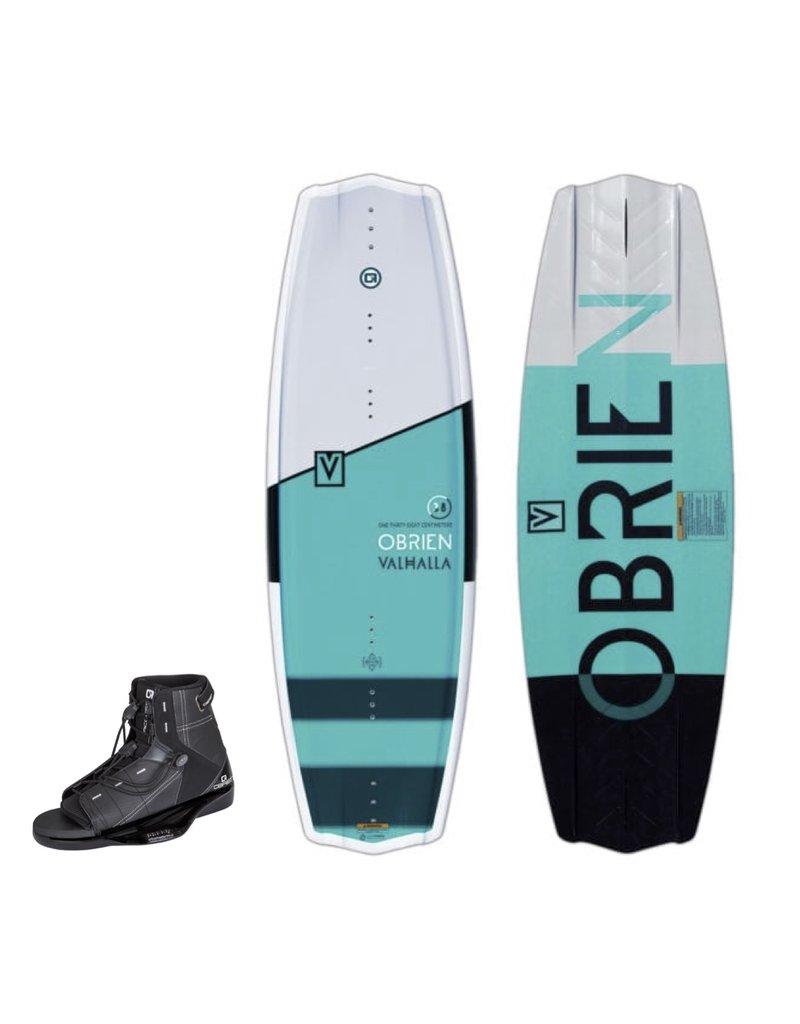 O'Brien Valhalla Wakeboard w/ Access Boot 2019
