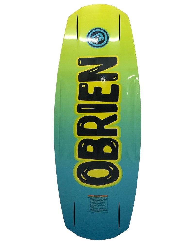 O'Brien Hooky Wakeboard w/ Access Boot 2019