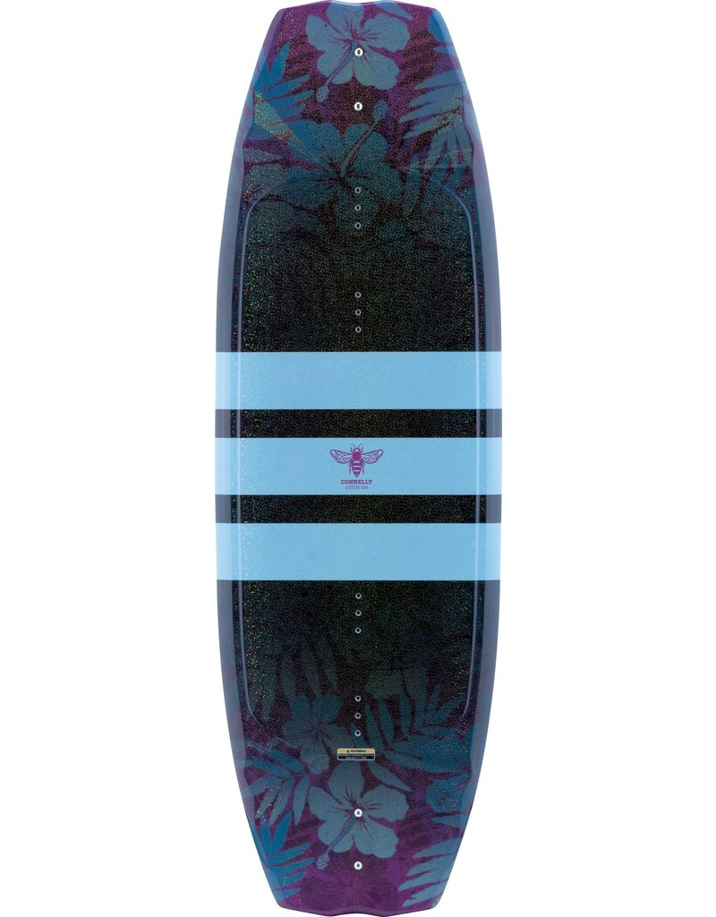 Connelly Lotus Wakeboard w/ Optima Boot 2019