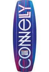 Connelly Wild Child Wakeboard w/ Karma Boot 2019