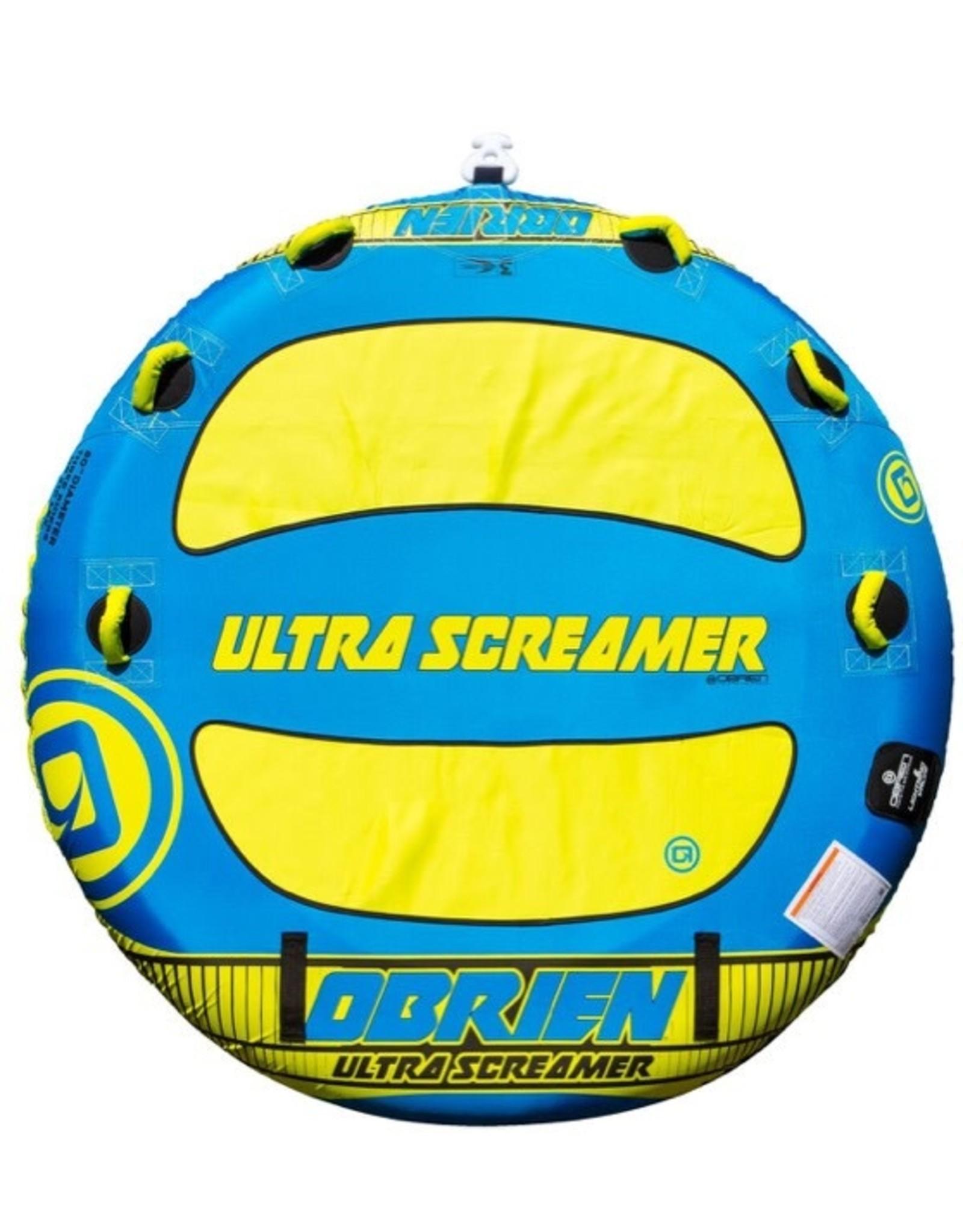 O'Brien Ultra Screamer 80 - Yellow