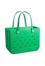 Bogg Bag Large Bogg Kelly Green