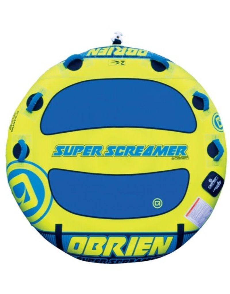 O'Brien Super Screamer