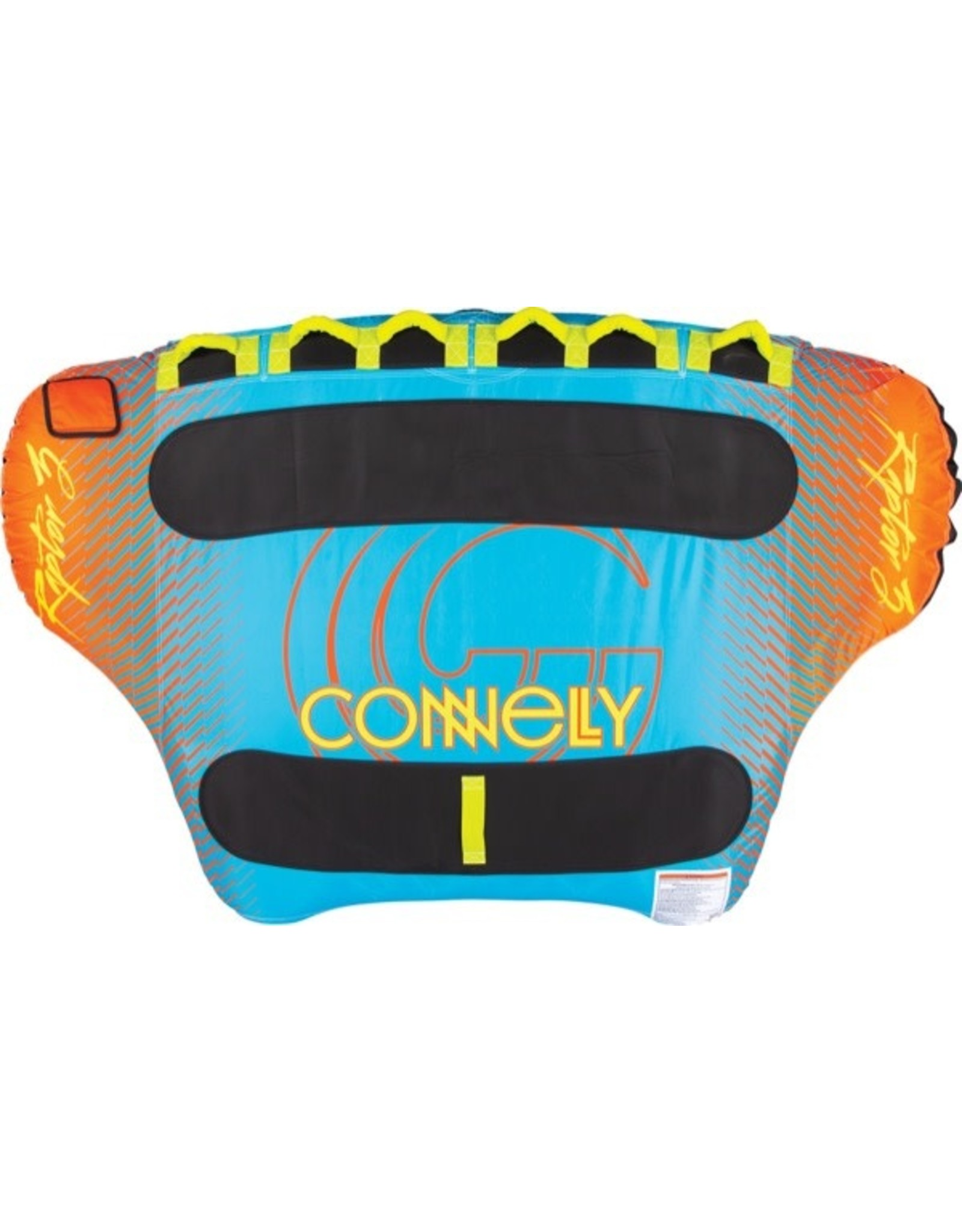 Connelly Raptor 3