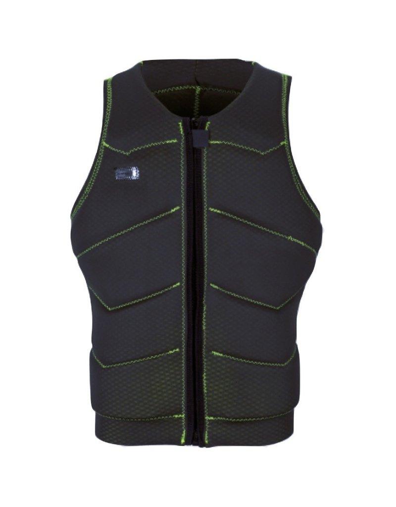 O'Neill Hyperfreak FZ Comp Vest - XL