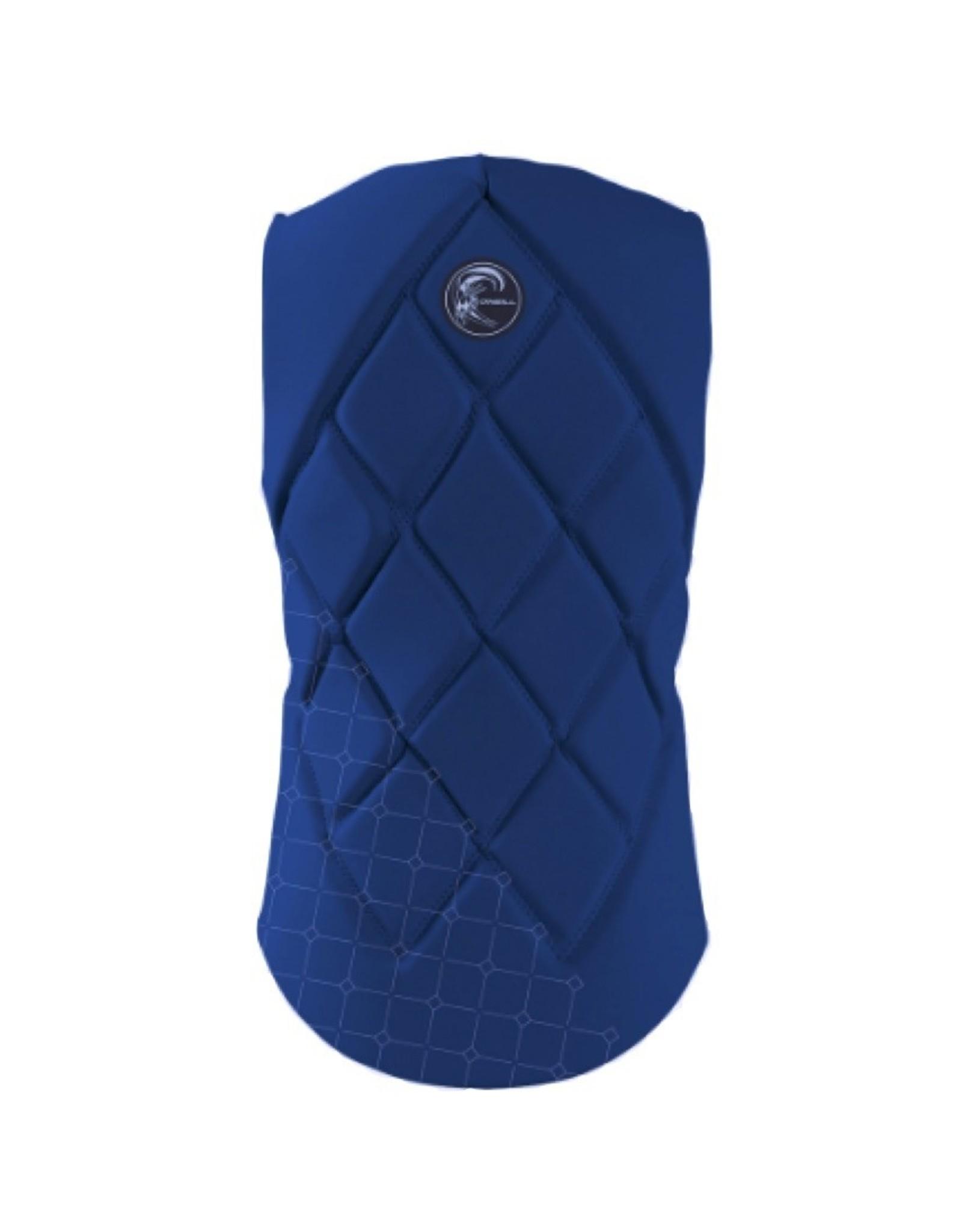 O'Neill Womens Gem Comp FZ Vest