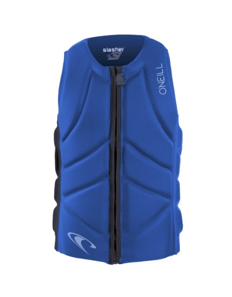 O'Neill Slasher Comp FZ Vest - Small
